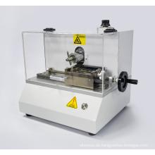 Tragbare CNC-Ausklinkmaschine