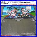 Rascador plástico auto barato del hielo del logotipo (EP-S1001C)