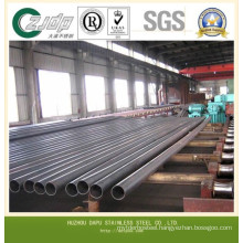 Seamless Duplex Stainless Steel Pipe Uns S31803