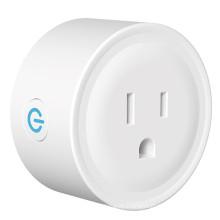 Amazon Smart Plug Works With Alexa Smart Home Universal Wifi Socket  Mini Usb Power Plug Outlet Tp-link Mini Plug 220v