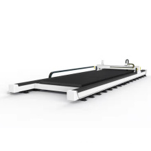 Bodor High power laser cutting machine for large format metal sheet cnc laser cutter 10000w price