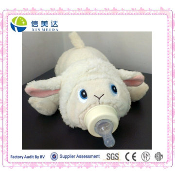 Baby Bottle Toy/Hot-Water Bottle Cover
