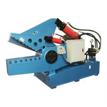 Crocodile Aluminium Pipe Hydraulic Shear for Steel Scraps
