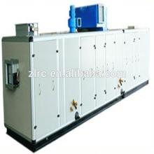 Unidad de tratamiento de aire de unidad de aire fresco tratada