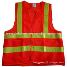 High quality, safety wear, available in various colors, OEM orders are welcome