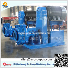 Horizontal Heavy Duty Drill Portable Sludge Mud Pump