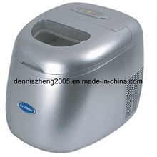 Electric Ice Maker with Built-in Compressor