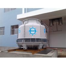 torre de enfriamiento de agua de contraflujo de bucle redondo abierto