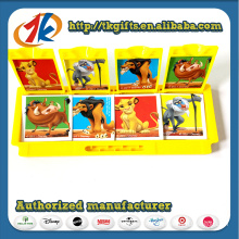 Intelligent Kids Memory Print Game Toy with Cheap Price