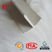 Extrusion gute Elastizität industrielle Kunststoff Gummi Dichtprofil