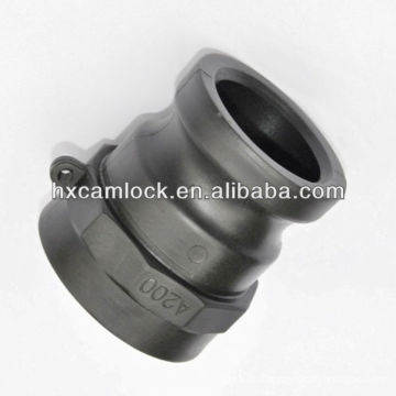 PP quick connection coupling