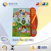 Educational learning book in various lanugages HOT!!