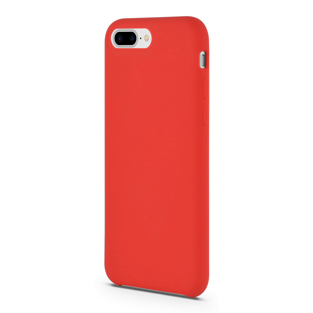 Fashionable IPhone8 Cover with Microfiber