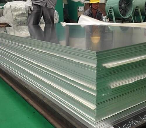 2mm aluminum sheet price