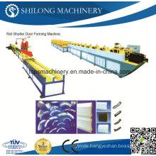 L Angle Stud and Tracks Light Steel Keel Roll Forming Machine