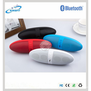 2016 heißer Verkauf Pille Lautsprecher Tragbare Mini Stereo Bass Lautsprecher