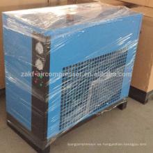10HP 20HP 30HP 50HP refrigerado aire secadores refrigerante gas r22 compresor de aire acondicionado
