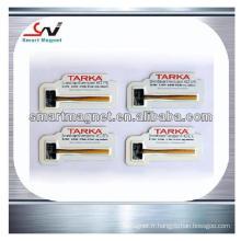 Souvenir personnalisé en PVC souple 3d aimant réfrigérateur