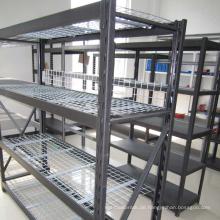 Heißer Verkauf Multi-Level-Regallösung / Schweißen Industrie Rack
