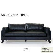 Sofá moderno de muebles para el hogar (8018)