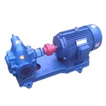 Type KCB avec pompe à engrenages du moteur