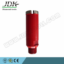 Diamond Core Drill Bits for Granite Marble Drilling