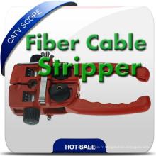Décapant de câble de fibre de haute qualité