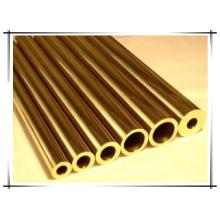 Tube capillaire en laiton populaire / tube capillaire en laiton C26200 C27000 C27200