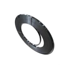 1 inch pallet metal tensile strap steel china cold rolled black painted high strength blue tempered and waxed packing