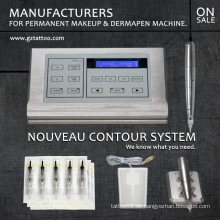 Professionelle Nouveau Contour Tattoo Permanent Make-up Maschine
