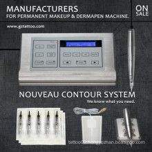 Professional Nouveau Contour Tattoo Permanent Makeup Machine