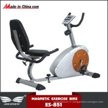 Appareil couché magnétique d'équipement de forme physique pour des adultes (ES-851)