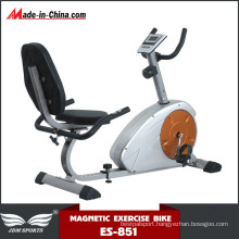 Fitness Equipment Magnetic Recumbent Trainer for Adults (ES-851)