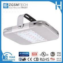 Luzes da baía do diodo emissor de luz de IP66 Ik10 80W a baixa para a sala de trabalho, armazém