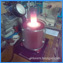 Laboratory Use Silver Melting Furnace for Experiment (JL-MF-1)