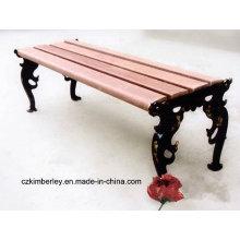 Umweltfreundliche, ökologische, grüne WPC Landschaft Tische und Stühle