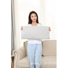 Large Heating Pad With Selectable 8 Temperature Settings & 6 Timer Settings, Pain Relief for Body