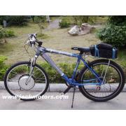 Electric Bike Kit (CE)