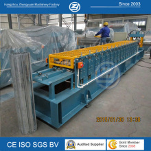 Roll Shutter Door Cold Forming Machine