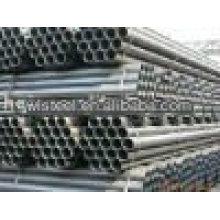 ASTMA53/A106 B sch40 corrugated steel pipe price