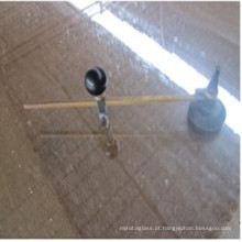 Cortador redondo de vidro para ferramentas de corte