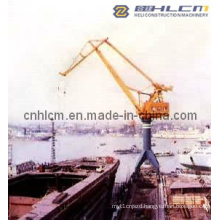 Shipyard Harbour Portal Crane