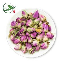 Health Herbal Tea France Rose Flower Tea