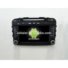 Фабрика!автомобильный DVD-плеер с зеркальная связь/видеорегистратор/ТМЗ/obd2 для 8 дюймов андроид 4.4 системы Соренто 2015
