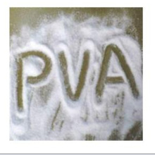 White Powder 99.5%Min Polivinyl Alcohol/PVA (CAS: 9002-89-5) for Agriculture Grade