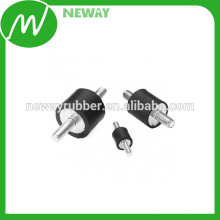 Absorvedor de choque de borracha de silicone de alta qualidade