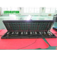 Écran LED à l'avant extérieur, hauteur 20mm