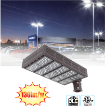 Conduit de stationnement éclairage 300w LED Shoe Box Light