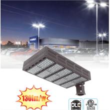 Luz de estacionamiento iluminación 300w LED zapato caja