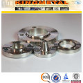 Pipe d'acier inoxydable RF/FF Wp304/316 Class150 AMSE/ANSI B16.5 brides raccords